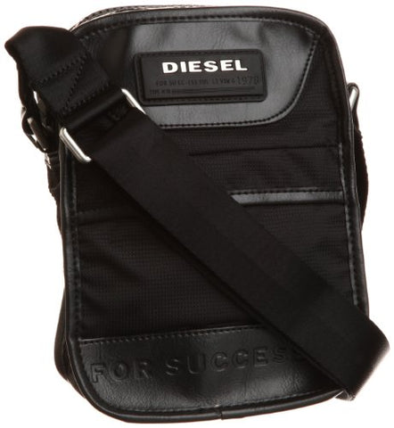 Diesel Men's On The Road Twice New Fellow, Black, One Size