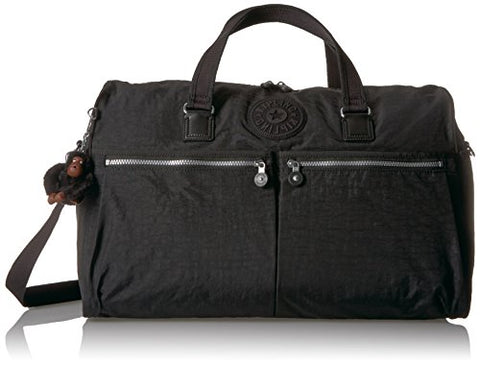 Kipling Women'S Itska Solid Duffle Bag