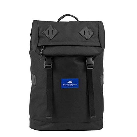 Alpine Division McKenzie Backpack - Ripstop