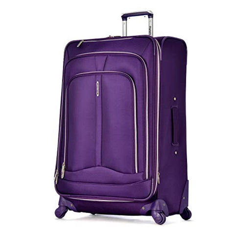"Olympia Marion 25"" Spinner (Violet)"