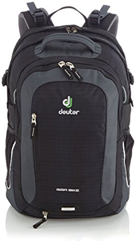 Deuter Giga Bike, Black / Granite