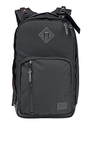Nixon Men's Visitor Backpack, Black, One Size