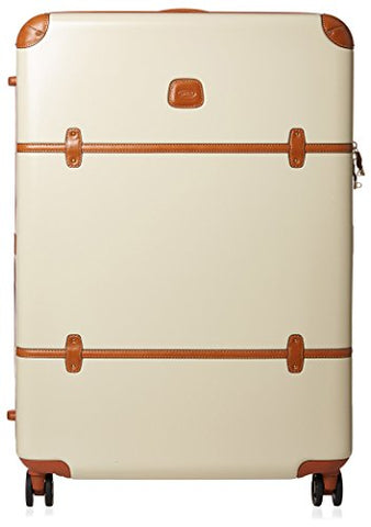 Bric'S Milano Bellagio Spinner Trunk, Cream, 27""