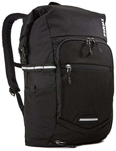 Thule Pack 'n Pedal Commuter Backpack, Black