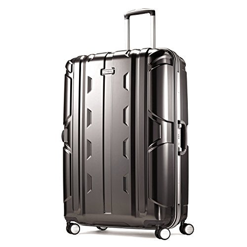 Samsonite Cruisair DLX Hardside Spinner 30, Anthracite, One Size