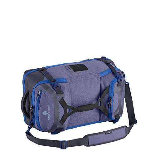 Eagle Creek Gear Warrior Travel Pack Backpack Duffel Bag, 22-Inch, Arctic Blue