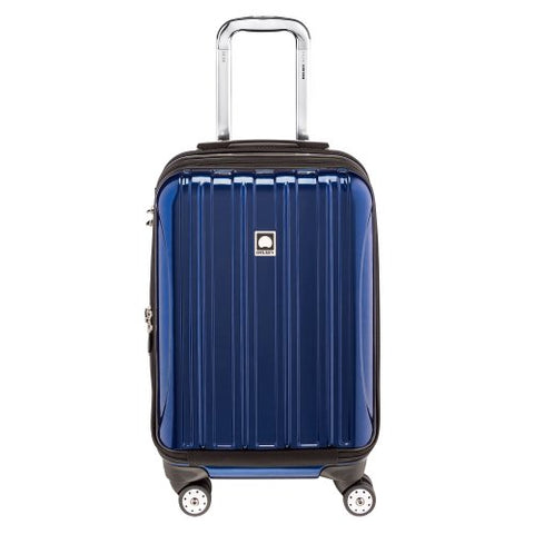 "DELSEY Paris Luggage Carry-On International (<20""), Cobalt Blue"