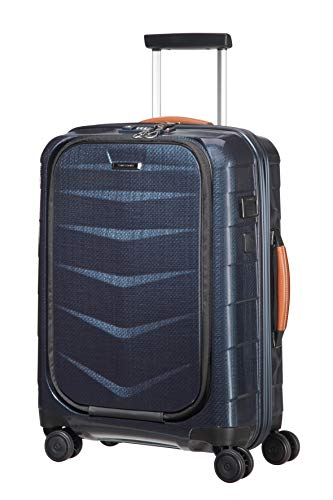 Samsonite Hand Luggage, (Midnight Blue)