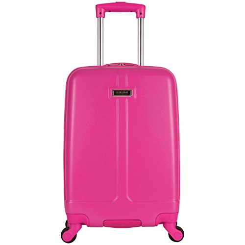 Reaction Kenneth Cole 20 Inch High-Lite Color Pop Carry-on