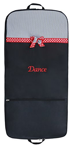 Sassi Designs Mindy Dance Garment Bag