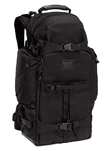 Burton F Stop Camera Backpack One Size True Black