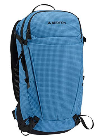 Burton Multi-Season Skyward 18L Hiking/Backcountry Backpack, Vallarta Ripstop