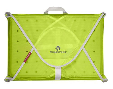 Eagle Creek Pack-it Specter Garment Folder-Large, Strobe Green