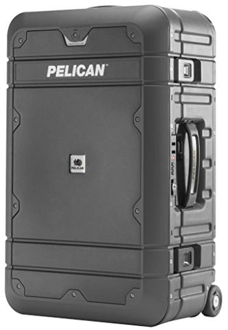 Pelican Elite Luggage | Carry-On (BA22-22 inch) - Grey/Black