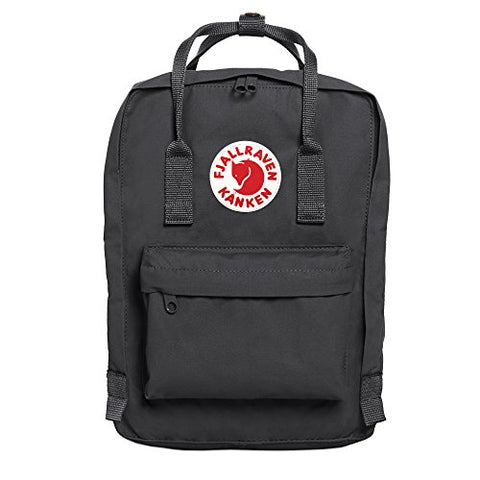 "Fjallraven - Kanken Laptop 13"" Backpack for Everyday, Super Grey"
