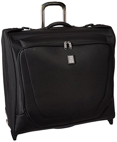 Travelpro Crew 11 Large Rolling Garment Bag, Black