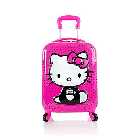 Heys Hello Kitty 3D Spinner Luggage Case By Hello Kitty