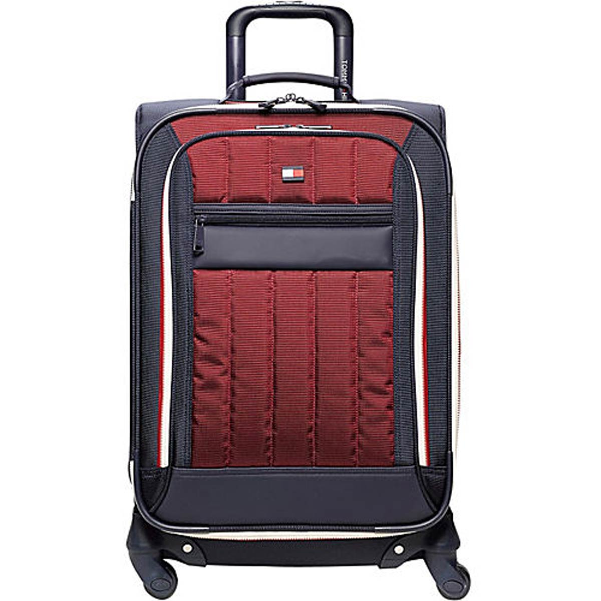 Tommy Hilfiger Classic Sport 25in Expandable Upright Spinner