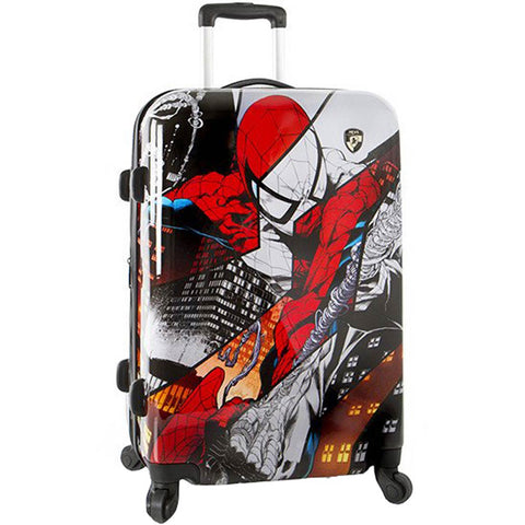 Heys Marvel Spiderman 26in Spinner