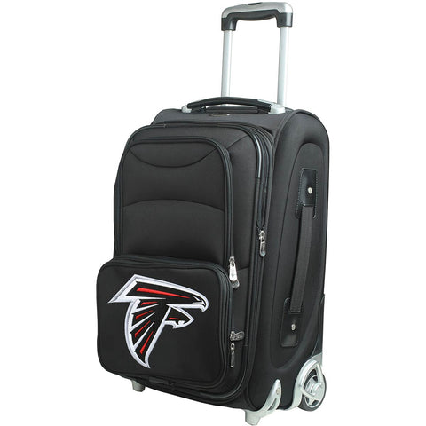 Mojo Sports Luggage 21in 2 Wheeled Carry On - NFC South
