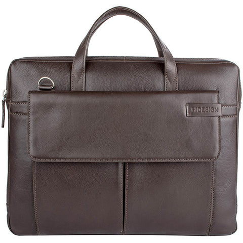 Hidesign Travolta Briefcase