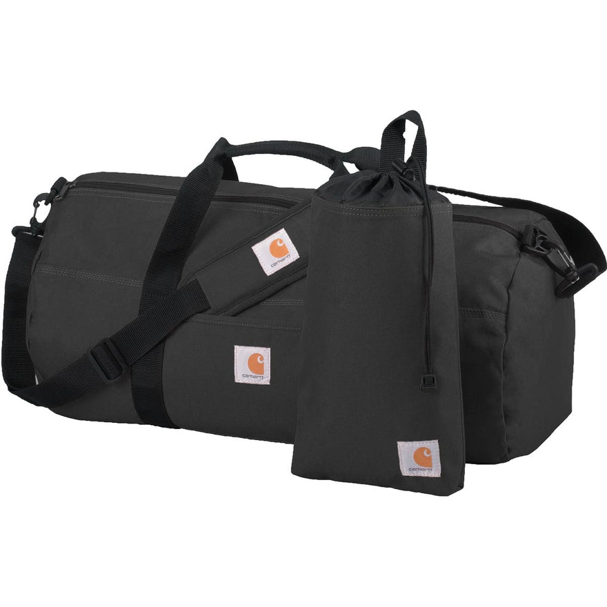 Carhartt Trade Series Medium Duffel w/Utility Pouch