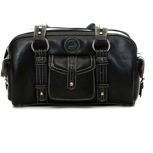 Jill-e Designs JILL-E Small Leather Camera Bag