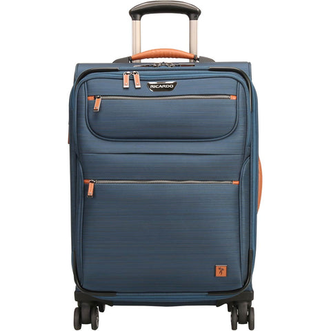 Ricardo Beverly Hills San Marcos 21in Carry On Spinner Upright