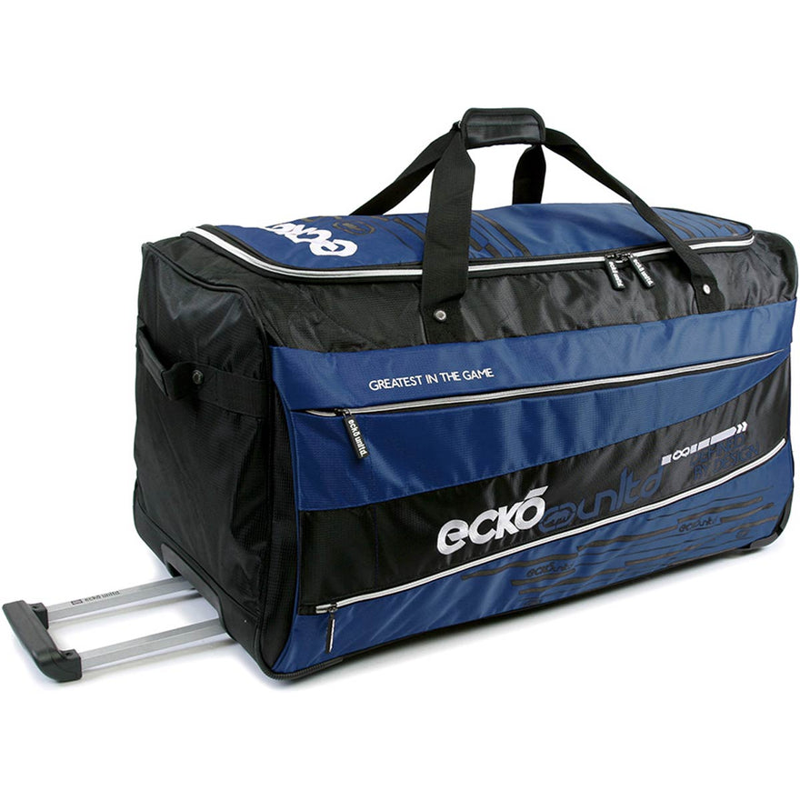 Ecko Unltd 32in Traction Collection Rolling Duffel