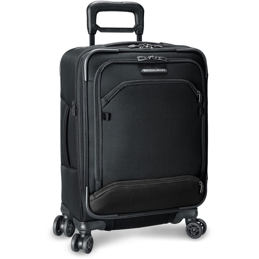 Briggs & Riley Transcend Domestic Carry On Spinner
