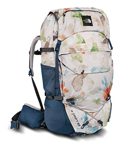 The North Face Drift 65 Women's Backpack