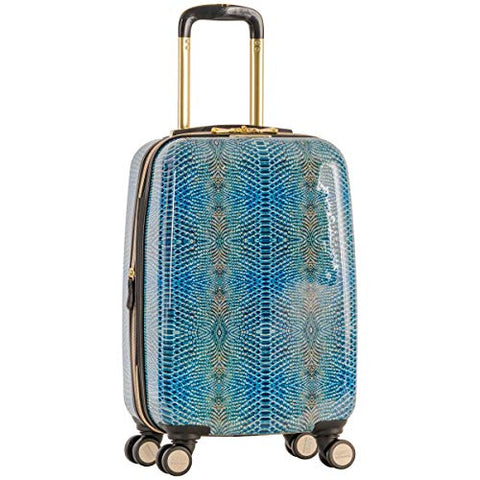 "Aimee Kestenberg Women's Ivy 20"" Hardside Expandable 8-Wheel Spinner Carry-on Luggage"