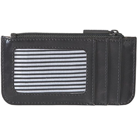 Shiraleah Harper Card Case, Graphite