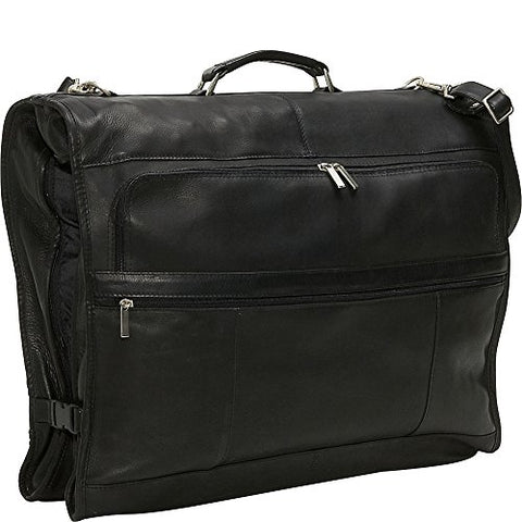 David King & Co. 42 Inch Garment Bag, Black, One Size