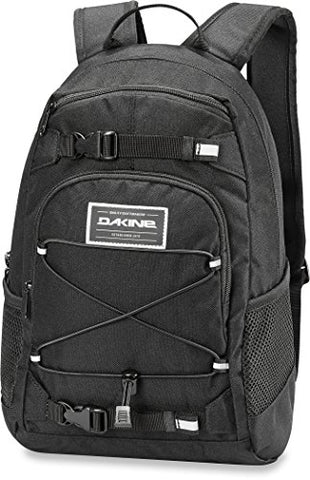 Dakine Youth Grom Backpack, Black
