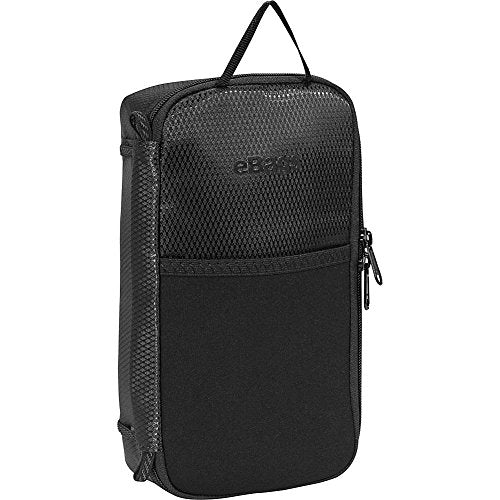 Ebags Cord Cube - Large (Black)