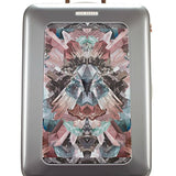 "Ted Baker Mirrored Minerals 30"" Spinner Trolley Case"