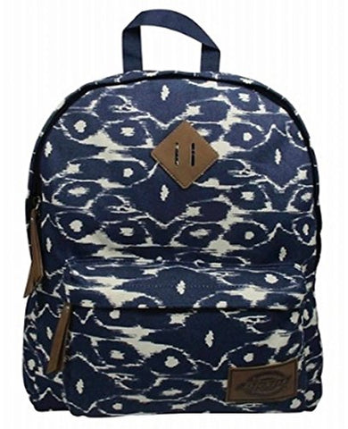 Dickies The Classic Backpack, Modern Ikat Navy