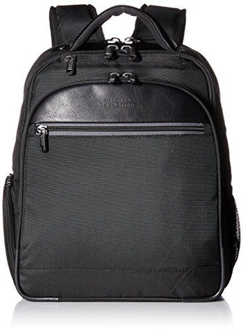 Reaction Kenneth Cole Nylon EZ-Scan Computer Backpack