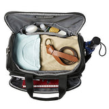 "Travelpro Crew 11 2 Piece Set (22"" Rollaboard and Deluxe Tote)"