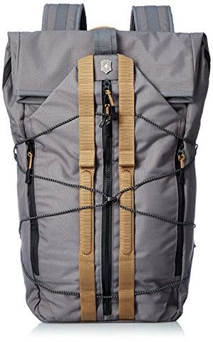 Victorinox Altmont Active Deluxe Duffel Laptop Backpack, Grey, One Size