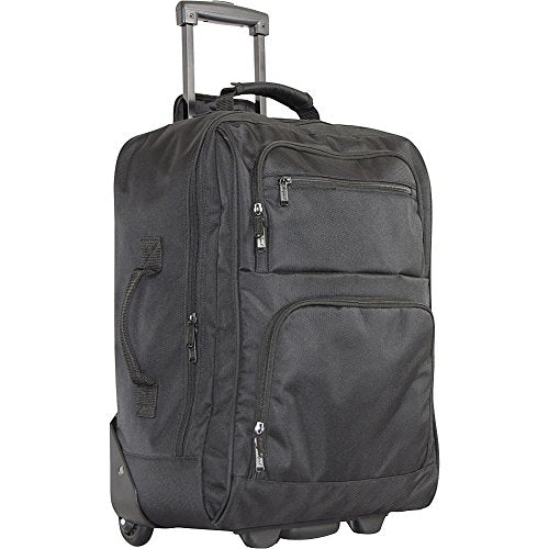 "Netpack 20"" Travel Upright (Black)"