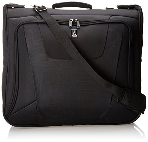 Travelpro Luggage Maxlite3 Garment Bag, Black, One Size