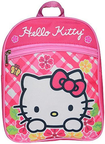 "Hello Kitty 10"" Mini Backpack"