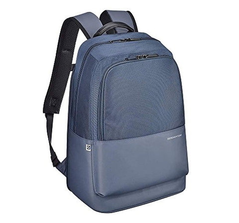 Zero Halliburton Gramercy Small Backpack in Navy