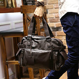 Tidog Male Pack Single Shoulder Bag Messenger Bag Briefcase
