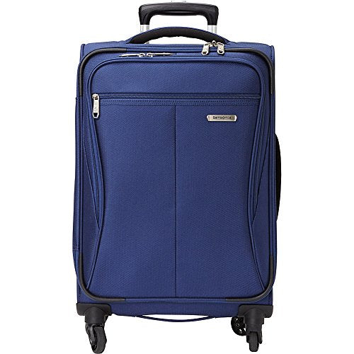 "Samsonite Lamont 20"" Expandable Carry-On Spinner (Twilight"