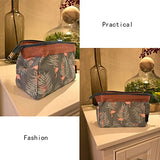 Makeup Bag/Travel Cosmetic Bags/Brush Pouch Toiletry Kit Fashion Women Jewelry Organizer With Ykk