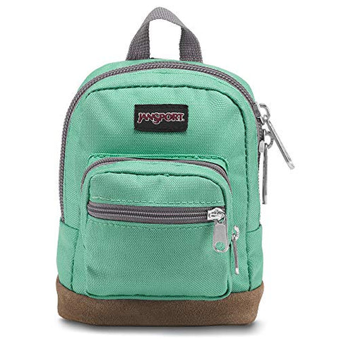 JanSport Right Pouch - Cascade Green