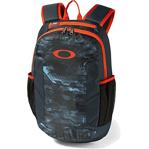 Oakley Mens Sport Pack 20 Backpack, Navy Blue